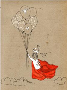 ciclo menstrual- imagen: el camino rubí
