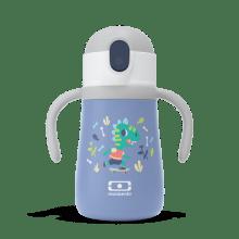 Botella térmica infantil, Monbento
