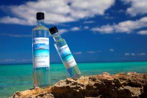 agua de mar filtrada Ibiza Y Formentera