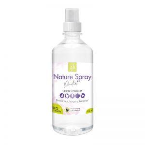 desinfectante natural en spray